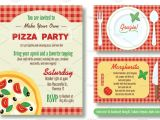 Pizza Party Invitation Template Editable Pizza Party Invitation Invitation Templates