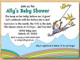 Places to Buy Baby Shower Invitations Oh the Places You Ll Go Baby Shower Invitation by