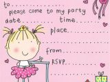Pleasure Party Invitations Party Invitation Templates Kids Party Invitations
