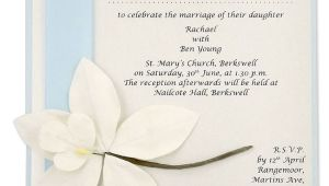 Plus One Wedding Invitation Wording How Do I Decide who Can Bring A Plus One to My Wedding