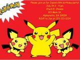 Pokemon Birthday Party Invitation Wording 12 Superb Pokemon Birthday Invitations Kitty Baby Love