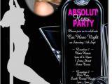 Pole Party Invitations Cu752 Pole Dancing Hens Invitation Hens Night
