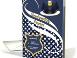 Police Academy Graduation Invitation Wording Custom Police Academy Graduation Party Invitation Card