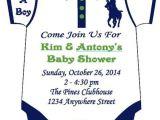 Polo themed Baby Shower Invitations Horseman themed Invitations Polo Baby Shirt Invitations