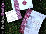 Polynesian Wedding Invitations Tribal Polynesian Samoan Wedding Invitations Yelp