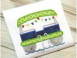 Pontoon Boat Party Invitations Pontoon Boat Rear End Applique Design Instant Email with