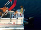 Pontoon Boat Party Invitations Tracker Suntracker Party Barge 21 Pontoon Boat Ebay