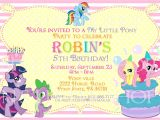 Pony Party Invitation Wording Free Printable Pony Party Invitation