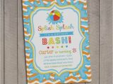 Pool Party Invitation Ideas Homemade Collection Pool Party Invitation Ideas Homemade