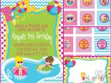 Pool Party Invitation Ideas Pool Party Invitations Designs