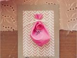Pop Up Baby Shower Invitations Ready to Pop Balloon Invitations for Jess Pearl Mezzapesa