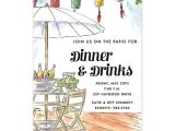 Porch Party Invitation Deck Party Invitation Outdoor & Porch Entertaining