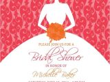 Postcard Size Bridal Shower Invitations Edit Your Own with Shop Printable Bridal Shower