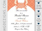 Postcard Size Bridal Shower Invitations Items Similar to Printable Bridal Shower Invitation
