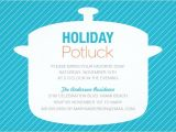 Potluck Christmas Party Invitation Wording 10 Potluck Party Invitations