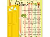 Potluck Christmas Party Invitation Wording Potluck Party Invitation Wording Cimvitation