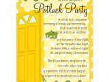 Potluck Christmas Party Invitation Wording Potluck Party Invitation Wording Oxsvitation Com