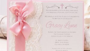 Precious Moments Baptism Invitations Girl Baptism Invitations Precious Moments Baptism