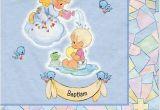 Precious Moments Baptism Invitations Precious Moments Angels Imagui