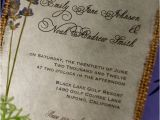 Premade Wedding Invitations 127 Best Images About Lavender Cards for Weddings On Pinterest