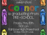 Preschool Graduation Invitation Ideas 43 Printable Graduation Invitations Free Premium