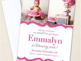 Pretty In Pink Birthday Party Invitations Pretty In Pink Party Invitations Professionally
