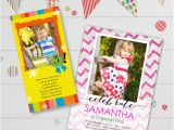 Print Birthday Invitations at Walmart Birthday Photo Greeting Cards and Invitations Photo