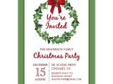Print Your Own Christmas Party Invitations Make Your Own Holiday Party Invitations Templates Designs