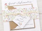 Print Your Own Wedding Invitations Kits How to Make Wedding Invitations the Ultimate Diy Guide