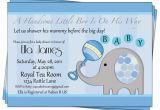 Printable Baby Boy Shower Invitations Baby Shower Invitation Printable Baby Shower Invitations