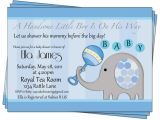 Printable Baby Boy Shower Invitations Baby Shower Invitation Printable Baby Shower Invitations