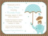 Printable Baby Boy Shower Invitations Free Baby Boy Shower Invitations Templates Baby Boy