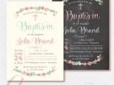 Printable Baptism Invitations Printable Baptism Invitations – Gangcraft