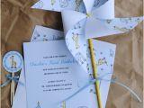 Printable Birthday Invitation Kits Printable 1st Birthday Invitations Elephant and Giraffe