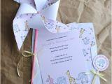 Printable Birthday Invitation Kits Printable 3rd Birthday Invitations Diy Party Invitation Kits