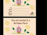 Printable Birthday Invites Free Free Printable Invitations for Boys Birthday Party