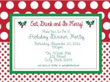 Printable Christmas Party Invite Template Free Printable Christmas Party Invitations Template Best