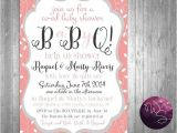 "Printable Coed Baby Shower Invitations Invitation Baby Shower ""babyq"" Printable File Ly Co Ed"