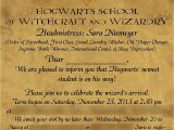 Printable Harry Potter Baby Shower Invitations Harry Potter Baby Shower Invitations