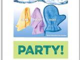 Printable norwex Party Invitation norwex Party Invitation Gangcraft Net
