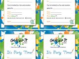 Printable norwex Party Invitation norwex Party Invitation theruntime Com