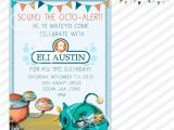 Printable Octonauts Birthday Invitations Unavailable Listing On Etsy
