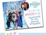 Printable Personalized Frozen Birthday Invitations Pinterest Discover and Save Creative Ideas