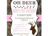 Printable Pink Camo Birthday Invitations Camo Girl Lt Pink Printable Invitation Hunting Realtree Diy