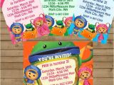 Printable Team Umizoomi Birthday Invitations 25 Best Images About Team Umizoomi On Pinterest Birthday