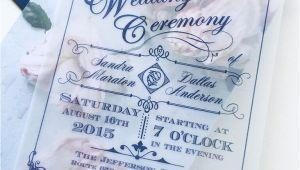Printable Wedding Invitation Template 16 Printable Wedding Invitation Templates You Can Diy