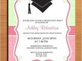 Printed Graduation Party Invitations Paisley Graduation Party Invitation Cards Printable Diy