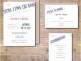 Printing Wedding Invitations at Home Printable Wedding Invitation Diy Wedding Invitation