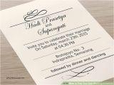 Printing Wedding Invitations at Home Wedding Invitation New How to Print Wedding Invitation