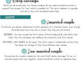 Proper Etiquette for Addressing Wedding Invitations Wedding 101 Addressing Wedding Invitations Tlcevents